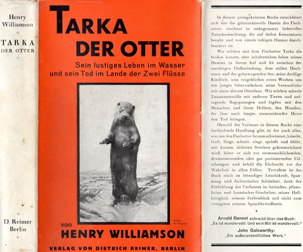 Tarka Germany 1929