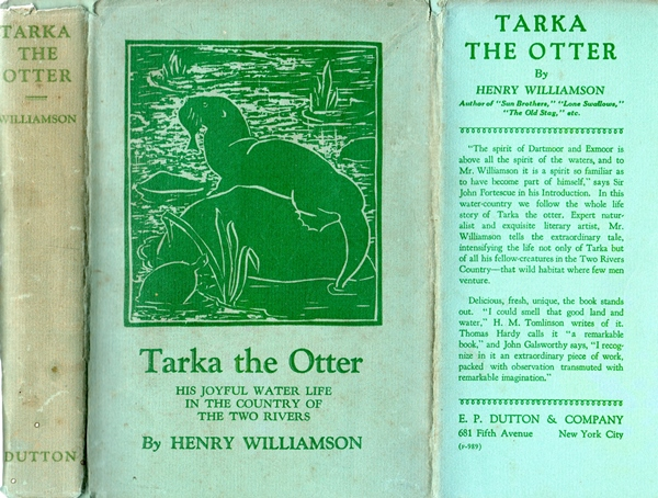 Tarka US Dutton 1928 1