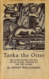 Tarka front cover