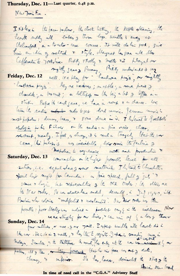 lucifer diary30 Dec 1941b
