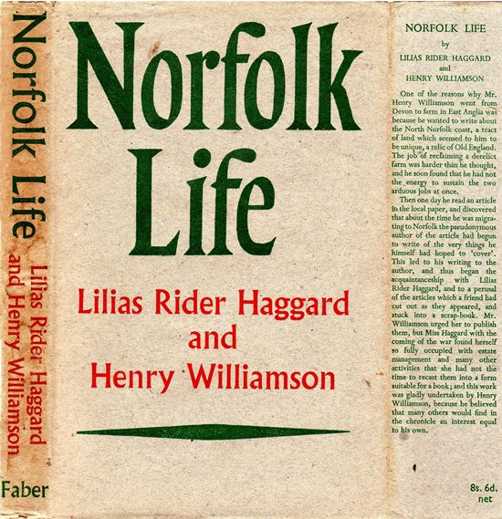 norlife 1943 cover