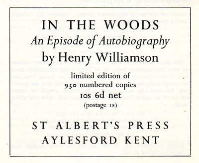 woods review aylesford1