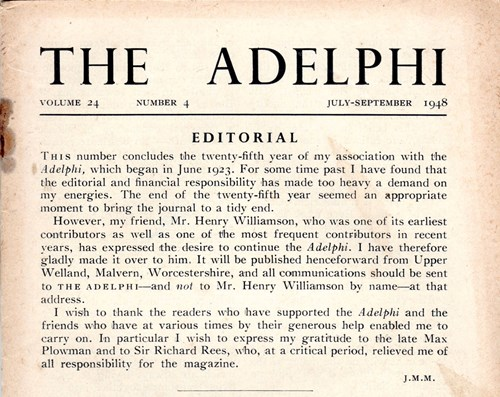 adelphi 7 jmm editorial