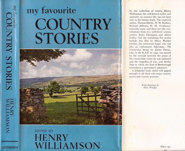 country 1966 cover