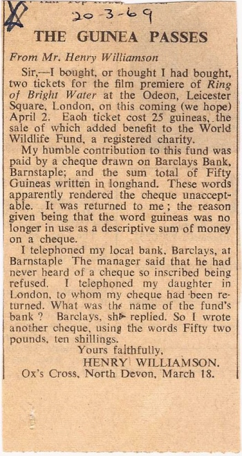 letters11 20march1969