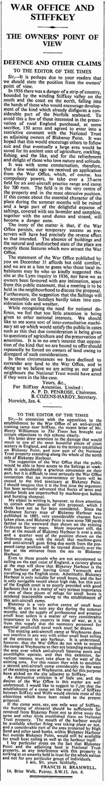 letters1 8january1938