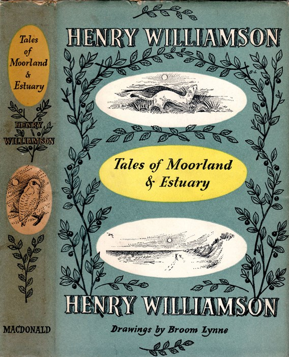 moorland 1953 cover