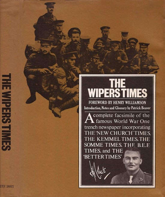 wipers cover