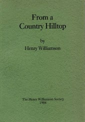 country hilltop