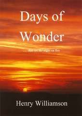 days of wonder ebook