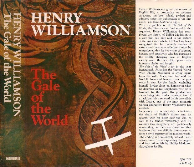 gale 1969 cover