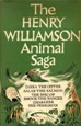 The Henry Williamson Animal Saga