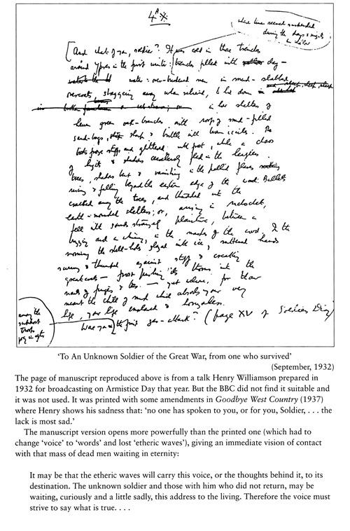 How do a write an essay on williamson?