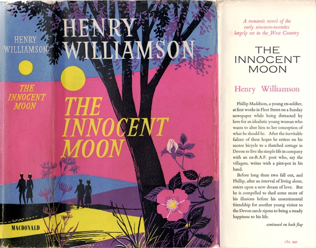innocent 1961 cover