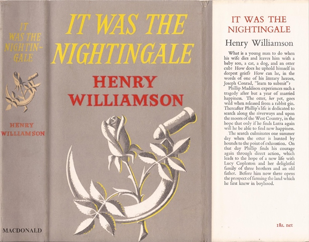 nightingale 1962 cover