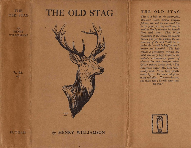 old stag1926full
