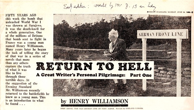 return to hell small