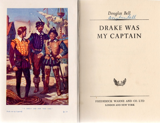 soldiers diary drake