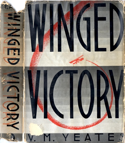 victory 1934 us
