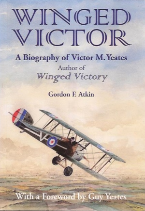 victory victor 2004