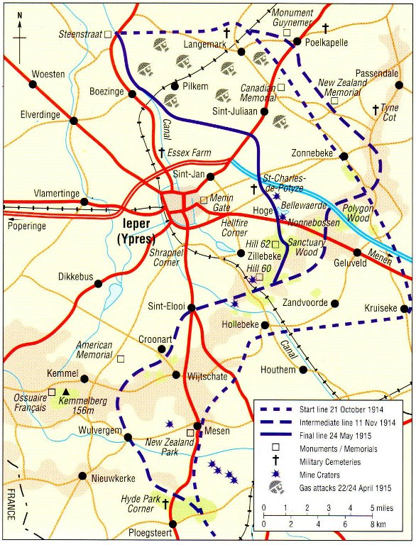 wfp map of ypres area
